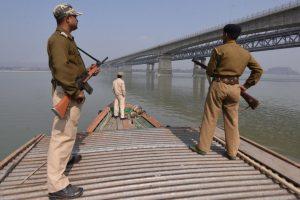 Assam | Boat capsizes in Brahmaputra, many missing