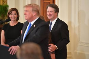 Brett Kavanaugh breaks his silence, wants fair process to defend his integrity