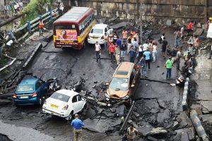 After Majerhat, 7 Kolkata bridges identified as 'most vulnerable'