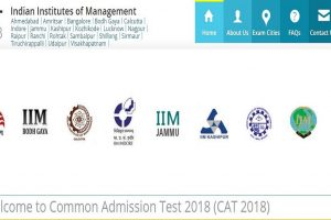 CAT registration 2018: Application process ends tomorrow, apply now at www.iimcat.ac.in