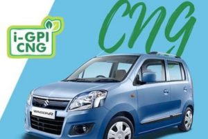 Government betting big on CNG; promises 10,000 filling stations by 2030