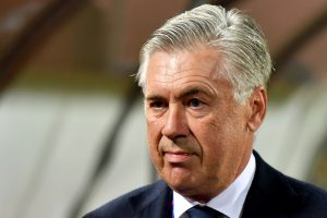 Carlo Ancelotti's Napoli test title ambitions at Juventus