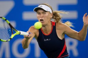 Wuhan Open: Caroline Wozniacki beats Rebecca Peterson, moves on to 3rd round