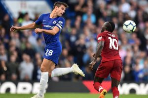 Premier League: Player ratings for Chelsea vs Liverpool