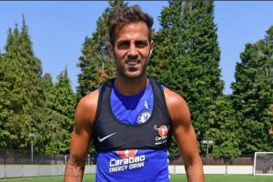 Fabregas braced for home bow as PSG return from the sun