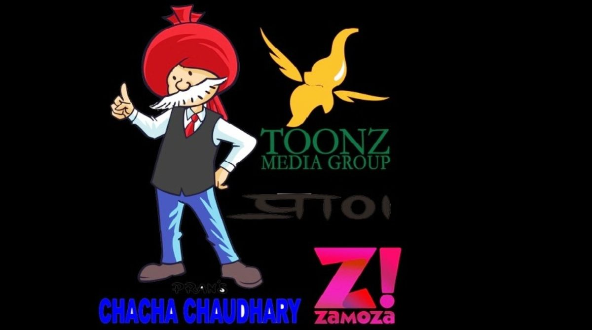 Chacha Chaudhary and Sabu to be presented in new avatar