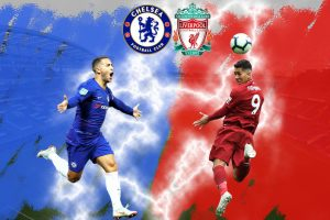 Chelsea vs Liverpool: Eden Hazard, Mohamed Salah lead our combined XI