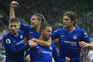 Premier League: Lineups, team news for Chelsea vs Bournemouth