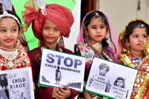 Girl child marriage rate highest among SC/ST: NCPCR