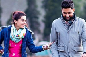 Chonch Ladhiyaan | Video Song | Manmarziyaan | Abhishek, Taapsee, Vicky