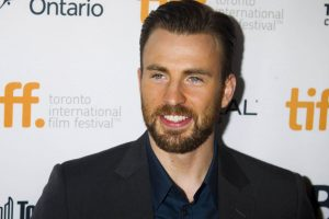 Chris Evans to act in Apple series