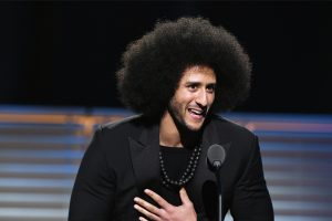 Nike unveils Colin Kaepernick ad to air during NFL season opener