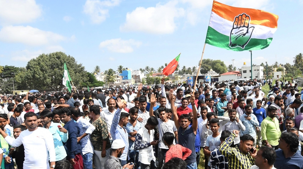 Karnataka local body polls, Congress, BJP, JD(S), Kumaraswamy