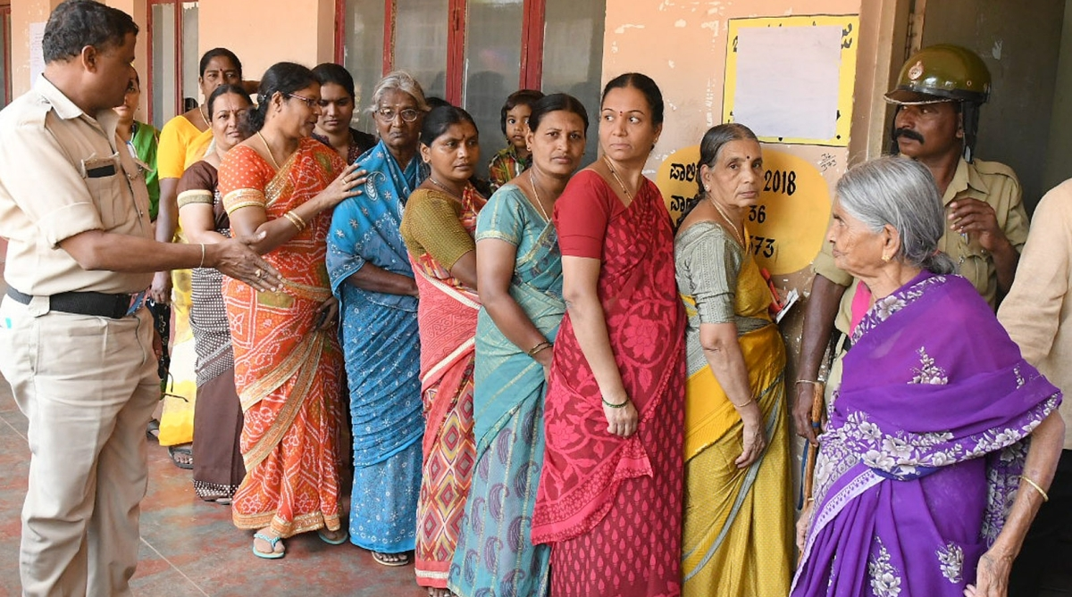 Karnataka local body polls, Congress, BJP, Counting