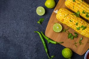 Corn cultivation disrupts the global ecosystem