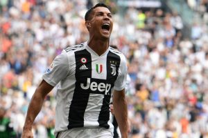Cristiano Ronaldo has sights on Champions League after drought breaker