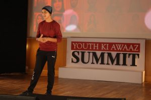 Iqra fights to overhaul the age-old perception that only boys can participate in sports