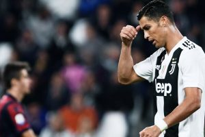 Embattled Cristiano Ronaldo presents selection headache for Juventus