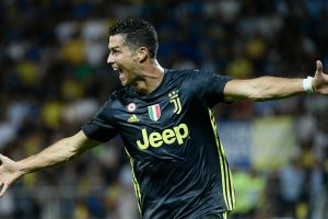 Cristiano Ronaldo turns to Juventus challenge after FIFA best player snub
