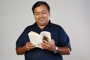 Devdutt Pattanaik hails SC verdict, cautions against 'loveless marriages'