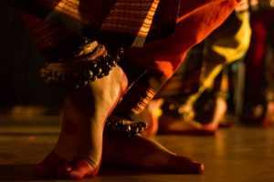 Dance – An Unrivalled Remedy