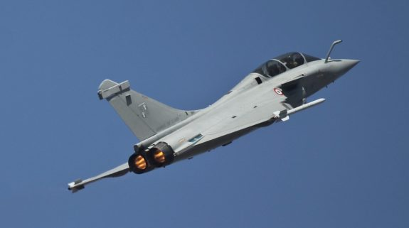 Former French President Hollande says Indian govt proposed Reliance Defence for Rafale