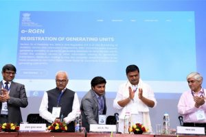 Renewable and Thermal energy be added to power generation, says Power Minister RK Singh