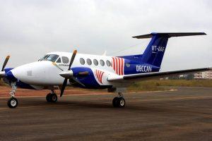 Deccan Charters to operate flights from Kolkata to Jamshedpur, Agartala, Shillong