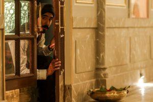 I felt compelled to be part of 'Hotel Mumbai': Dev Patel