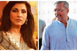 When Dimple Kapadia spoke about co-star Nana Patekar and his 'dark side'