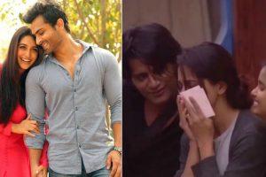 Bigg Boss 12 unseen footage: Dipika Kakar gets emotional after receiving surprise gift