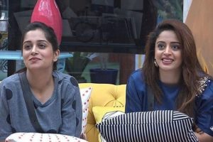 Bigg Boss 12, Day 5, September 21: A twist of friendships in BB house | See Video