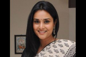 Divya Spandana rubbishes reports about quitting as Congress social media cell chief