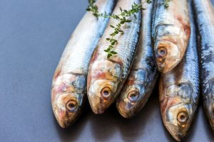 Eat fish thrice a week to boost your unborn's eyesight, brain