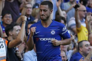Chelsea transfer news: Eden Hazard impressed by Maurizio Sarri, but won't commit for long term