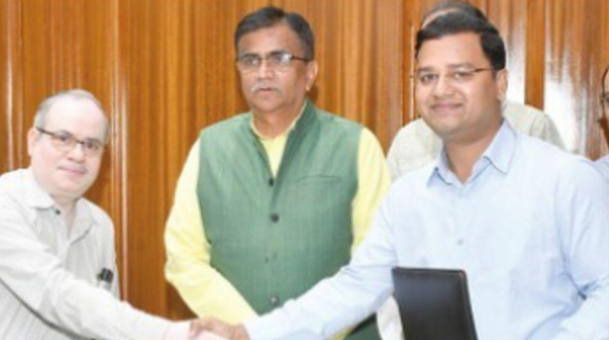 Panipat, Ethanol Plant, Indian Oil Corporation, Sanjay Kumar Srivastav, OP Dhankar, Dharmendra Pradhan