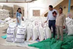 Punjab: FDA steps to check sale of flour 'unfit' for human consumption