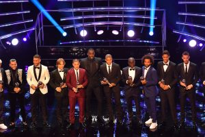 FIFA FIFPro World XI 2018 revealed, controversial inclusions leave fans baffled