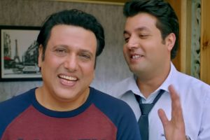 Varun Sharma doesn't remember his first conversation with Govinda