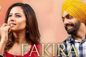 Fakira (Full Video) | Qismat | Ammy Virk | Sargun Mehta