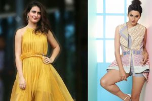 Fatima Sana Shaikh to replace Taapsee Pannu in Life in a Metro sequel?