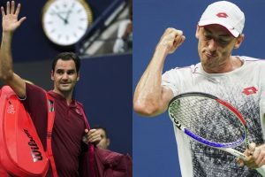US Open shocker | Five-time champion Roger Federer knocked out by Aussie John Millman