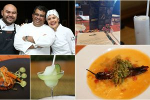 Mexican Culinary Festival: Machan, Taj treats with flavours of Mexico City