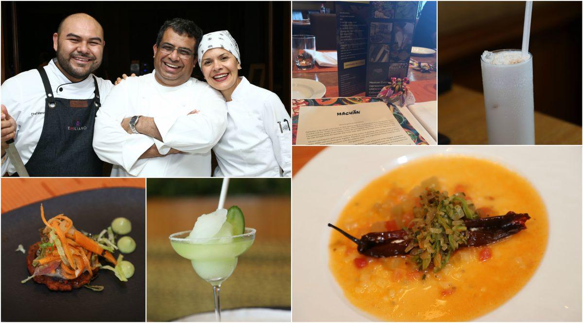 Mexican Culinary Festival