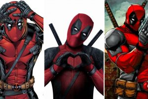 Fox sets PG-13 'Deadpool' for December release