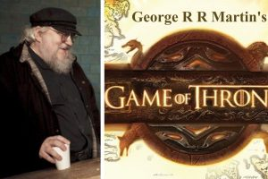 How Game of Thrones differs from George R R Martin's books