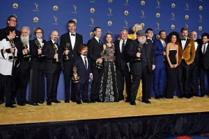 Emmys 2018| Game of Thrones, The Marvelous Mrs Maisel win big