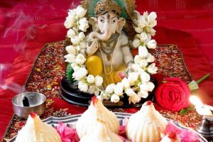 Ganesh Chaturthi 2018 | Different laddoo bhogs to please Lord Ganesha