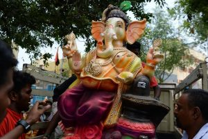 18 die of drowning during Ganesh immersion ceremonies in Maharashtra