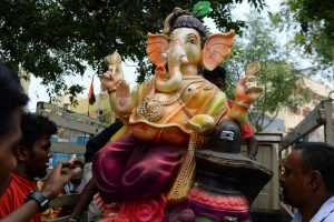 Happy Ganesh Chaturthi 2018: Wishes and Greetings, Quotes, Photos, Messages, SMS